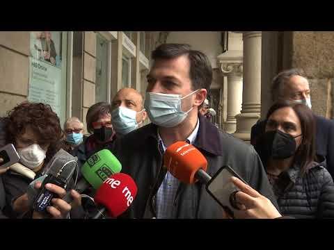 O PSOE denuncia a falta de compromiso da Xunta coas políticas de emprego 13/04/2021