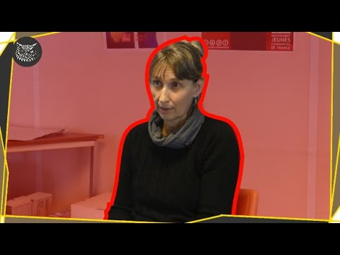 Thinkerflou - Christine Jakse : Féminisme, travail et salaire à vie (ft. Usul en scred) | Interview