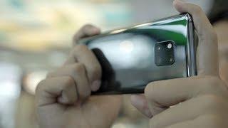 Review Huawei Mate 20 Pro - Ternyata hape sempurna masih jadi MITOS!