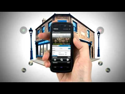 Nokia 5800 XpressMusic - Hints and Tips 1 - Music Download