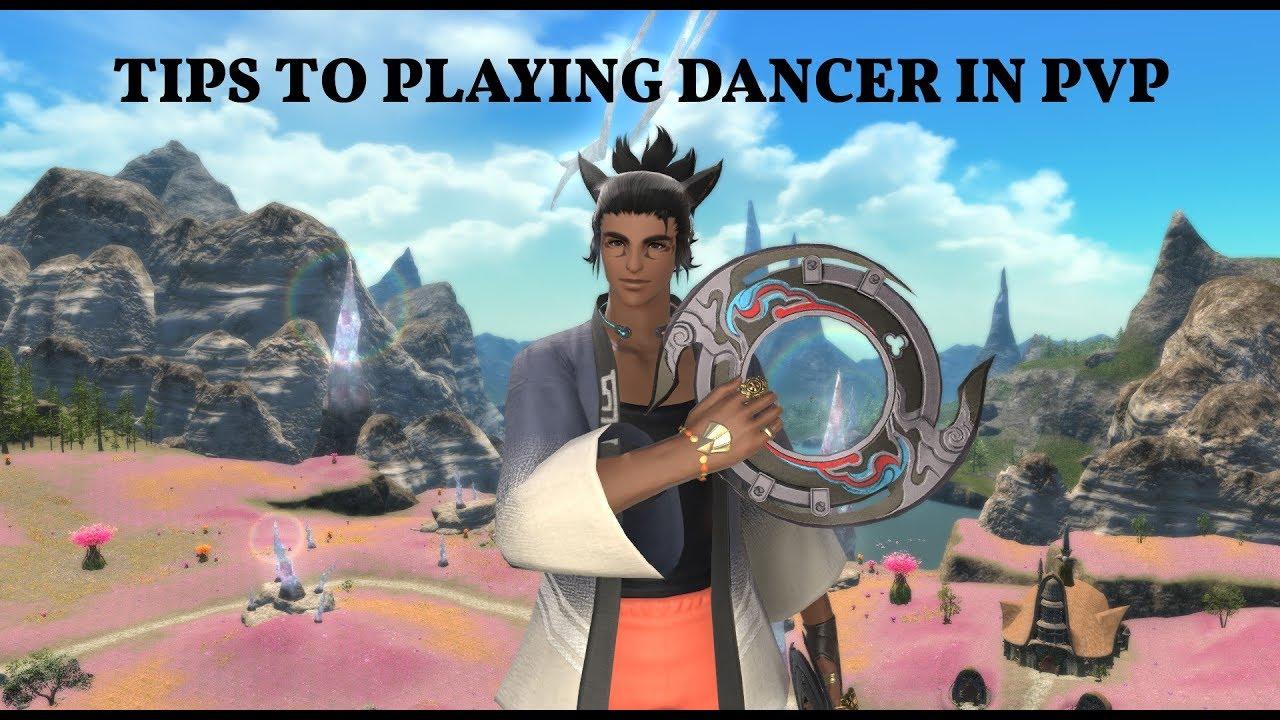 FFXIV: Shadowbringer Dancer PvP Guide