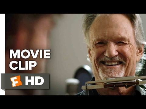 Wheeler Movie CLIP - I'm Glad You Made It (2017) - Stephen Dorff Movie
