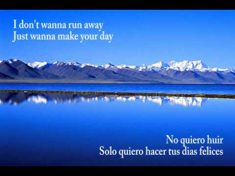 Until You - Shayne Ward (sub Español)