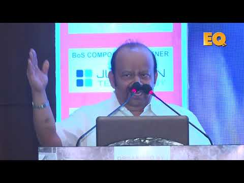 Part 1/2 - Keynote Session at Suryacon Chennai 2018