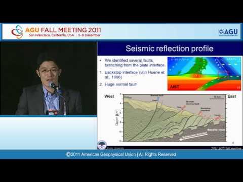 U41D The Great 11 March 2011 Tohoku Earthquake III