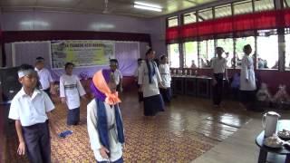 Persembahan Kelima Sempena Hari Anugerah Kecemerlangan SK Tagaroh