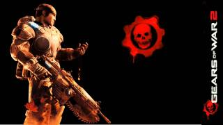 Full Gears of War 2 soundtrack