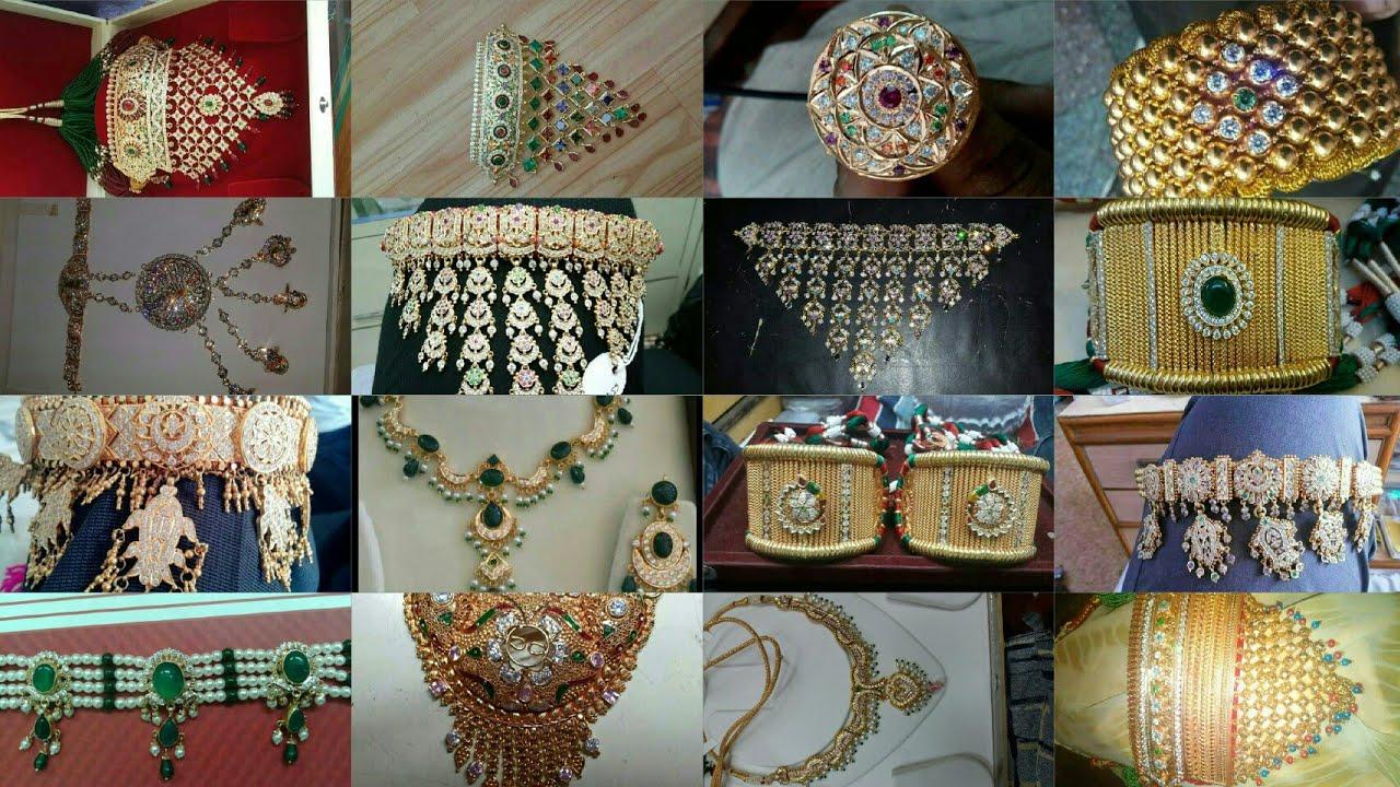 All Rajputi jewellery Set   All Rajputi Wedding Jewellery ...