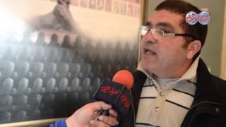 أعضاء اتحاد كتاب مصر يطالبون بإقالة رئيسه