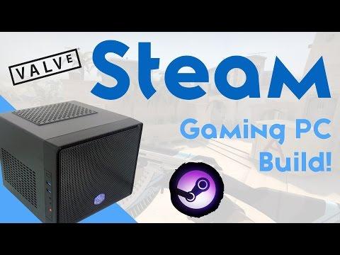 steam machine build 2015
