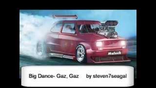Big Dance- Gaz, Gaz (Disco Polo)