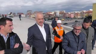 """Mbikalimet në Tiranë, Rama: Ndërhyrje te """"Zogu i Zi"""" - Top Channel Albania - News - Lajme"""