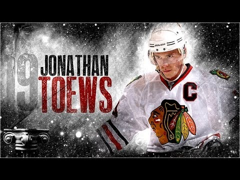The Best of Jonathan Toews [HD]