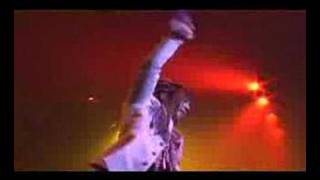 Megamasso--Lunchbox M4--Bullet Song Live
