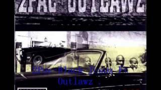 tupac black jesuz ft outlawz lyrics