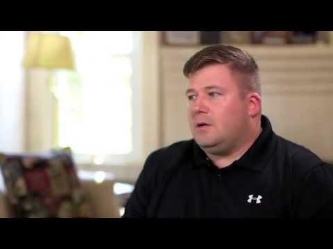 ADT Norfolk, Virginia Lifesaver Testimonial