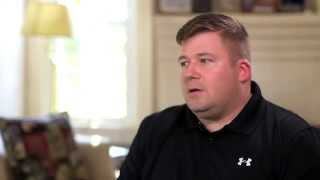ADT Norfolk, Virginia Lifesaver Testimonial