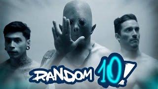 Random 10 - Fabio Torres, Ni Tan Zorrón, Laruchan