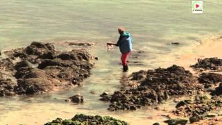 Brittany: I love Kerhostin-Beach - QUIBERON 24 Television