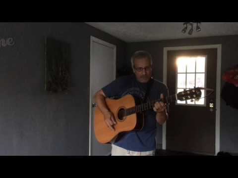 Just Another Day In Paradise - Phil Vassar Cover