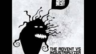 The Advent vs Industrialyzer - Abstrakt (Original Mix) [1605-055]