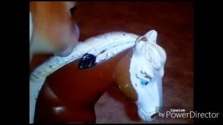 """Клип """"материнская сила"""" клип про лошадей"""