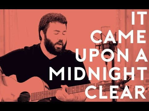 It Came Upon A Midnight Clear by Reawaken (Acoustic Christmas)