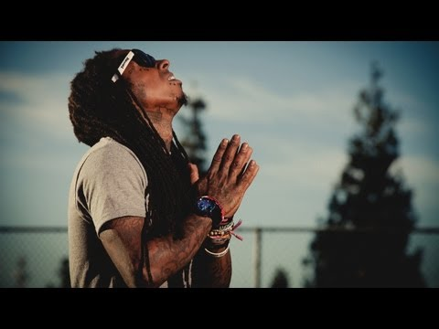 Lil Wayne - God Bless Amerika Official Music Video - Released