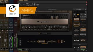 IK Multimedia AmpliTube 5 Max -