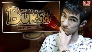 NOWY ISAAC?!  The Legend of Bum-Bo odc.1 [NJC]