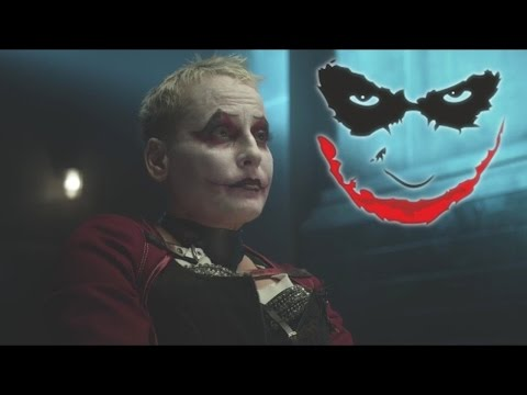 Gotham S02E14    Ode To The Dark Knight? TVOverKill