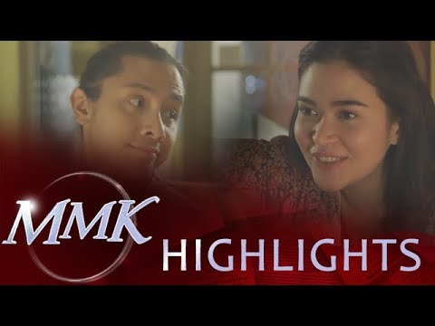 MMK 'Fireworks': Karla and Gio's 7th Anniversary