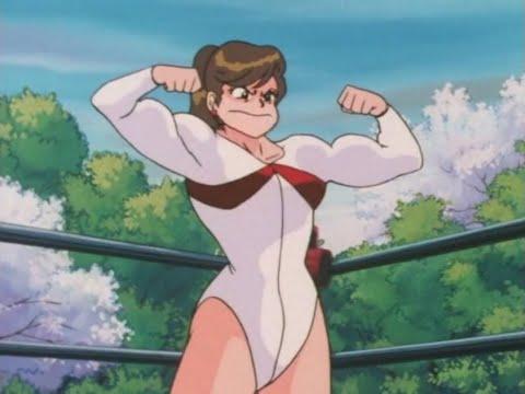 Download Female Muscle Clip 55 - Norakuro-Kun
