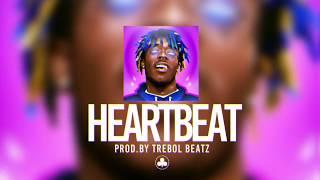 "🖤 Lil Uzi Vert Type Beat - ""HEARTBEAT""  I Trap/Hip Hop Instrumental 2018"