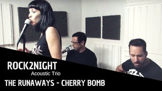 Baixar CHERRY BOMB (acoustic cover by Rock2Night)