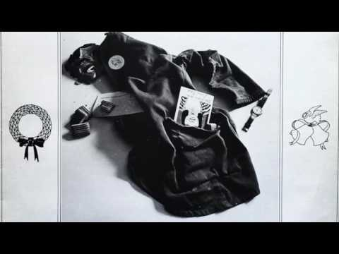 Wavis O'Shave - Anna Ford's Bum