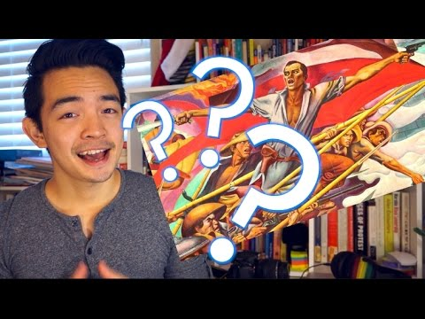Who's Andres Bonifacio? (Part 3 of 3: Death and Legacy)