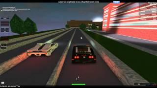 NFS Rivals, ROBLOX: 1080p Drag Race: Bugatti Veyron, VS Koenisegg VS Lamborghini.
