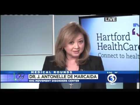 Movement Disorders | Health News Hub