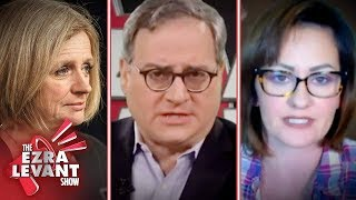Alberta govt's war on Rebel Media exposed: Ezra Levant & Sheila Gunn Reid (FULL)