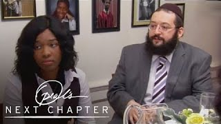 Interracial Marriage in the Hasidic Community | Oprah's Next Chapter | Oprah Winfrey Network