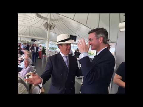 Nigel Farage Discusses UK Debt, Austerity and Conservatives
