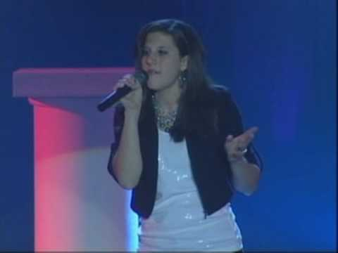 Kathleen Smith @ Big Sandy Idol 2010
