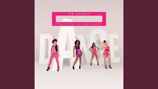 Dance-Aholic