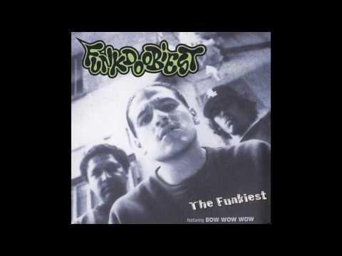 Funkdoobiest | The Funkiest | (2001)