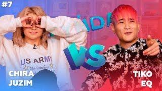 Tynda: Chira (Juzim) vs Tiko (EQ)