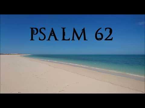 Psalm 62 w/lyrics
