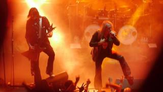 Helloween -  Straight Out of Hell, Live in New York 2013