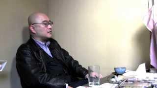 佐藤悟志氏2014/03/08「政治と文化を語る」前篇 前編は「セクマイ、韓流...