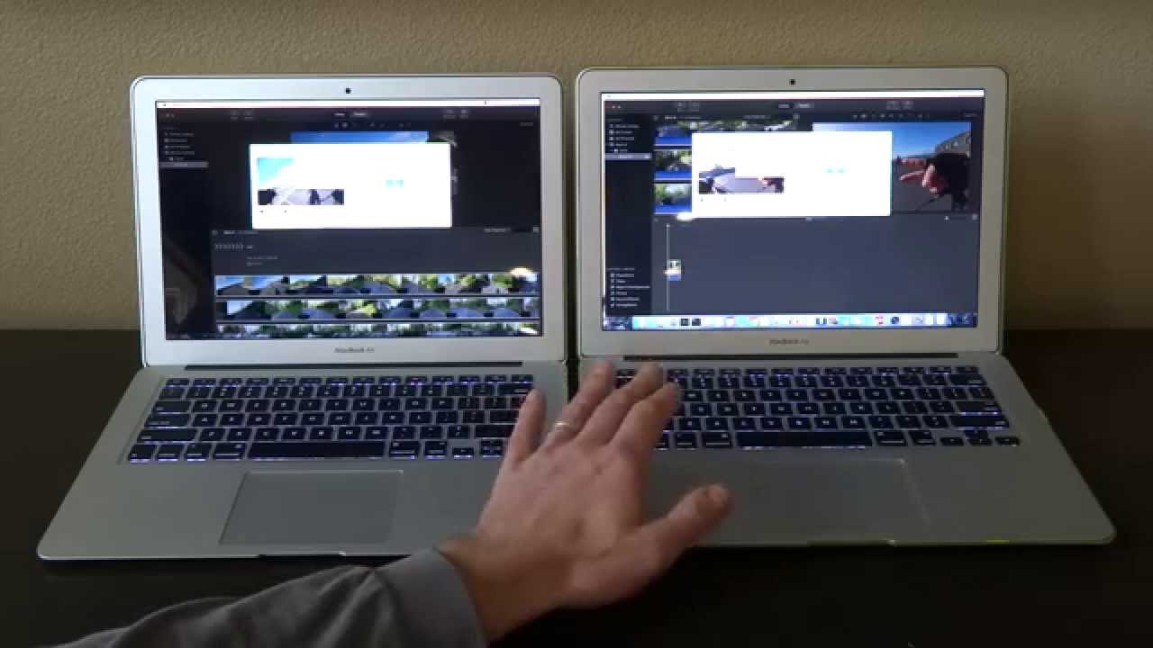 Macbook air i5 - Spas in venice fl